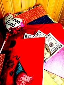 Blog Valentine
